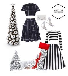 """""""Untitled #462"""" by honeyzuk on Polyvore"""