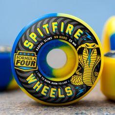 Spitfire Wheels