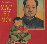CHEN Jiang Hong Mao et moi Éd. Ecole des loisirs, 2008. L'auteur a longtemps porté ce projet de livre autobiographique. Ce sont les enfants rencontrés en classe, curieux de son enfance, de la Chine et de son histoire contemporaine, qui l'ont convaincu de s'y lancer. Dans ce récit, il livre les faits bruts, sans porter aucun jugement, en montrant des générations sacrifiées sur l'autel du communisme, mais qui incarnaient un idéal sans équivalent dans le monde contemporain.