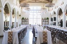 LUCILA + ANGELO: LOS ANGELES, CA   Rad + In Love Photography  Seating arrangement for our wedding