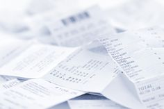 The Great Rebate App Receipt Checklist