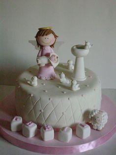 Bautismo | Baptism cake