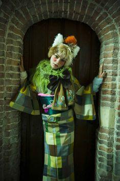 毎年アムステルダムで作品撮影を一緒にやらせていただいている ヘアメイクアーティスト・上田美江子さん カメラマン・岡本卓也さんと一緒に 2014年7月...
