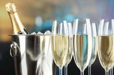 Become experts in the art of drinking bubbly with Gohen's champagne tasting hen party – expertise that will certainly come in hand at the wedding itself!