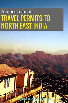 ✓Foreign or Indian Travellers to North East India. China Travel Guide, India Travel Guide, World Travel Guide, Asia Travel, Travel Guides, Travel Tips, Travel Plan, Cool Places To Visit, Places To Travel