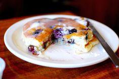 Make-ahead Breakfast Meals