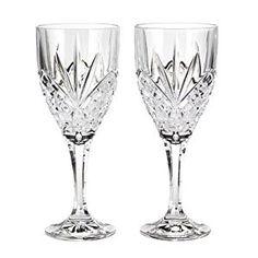 Billedresultat for crystal glassware