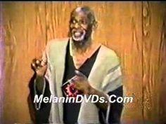 Dr. Sebi I Heal My People First pt 1