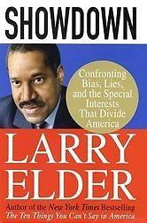 SHOWDOWN  LARRY ELDER   LIBRO EN INGLES  SIGMARLIBROS