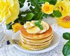 Pancakes express de ma grand-mère | Cuisine AZ