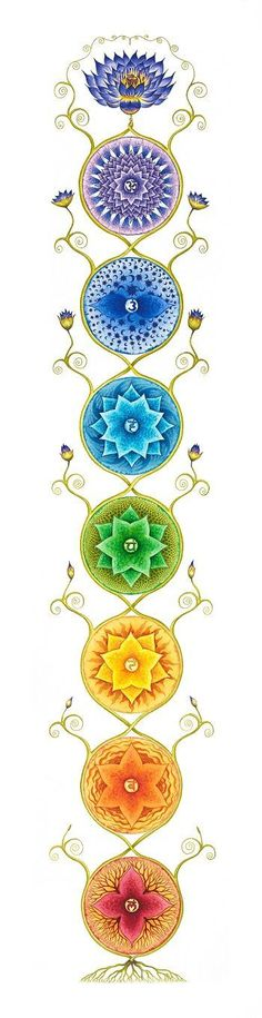 Reiki - EXEMPLE - Chakras - Amazing Secret Discovered by Middle-Aged Construction Worker Releases Healing Energy Through The Palm of His Hands. Cures Diseases and Ailments Just By Touching Them. And Even Heals People Over Vast Distances. Chakra Symbols, Chakra Art, Reiki Symbols, Chakra Healing, Yoga Symbols, Mind Body Spirit, Mind Body Soul, Ayurveda, What Is Reiki