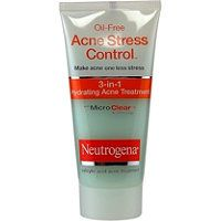 Neutrogena - Oil-Free Acne Stress Control 3-in-1 Hydrating Acne Treatment #ultabeauty