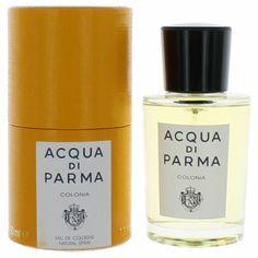 Acqua Di Parma Colonia by Acqua Di Parma, 1.7 oz Eau De Cologne Spray Unisex