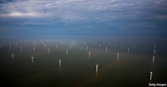 Green energy offers dowdy ports a new means of regeneration   The Economist