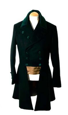 Regency jacket                                                                                                                                                                                 More