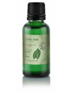 #Anise, #Star #Organic #Essential #Oil http://enaissance.co.uk/Essential-Oils/Essential-Organic/Organic-Anise,-Star-Essential-Oil