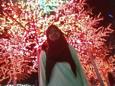 i-city shah alam.. Value it.. The beauty of light