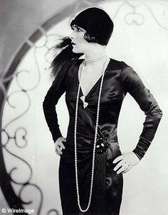 On s'inspire de la mode des années 20 - ELLE
