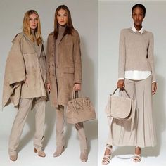 Latest Fashion Trends - I can't wait to change the wardrobe this winter. - Luxe Fashion New Trends - Fashion for JoJo Mode Outfits, Chic Outfits, Winter Outfits, Fashion Outfits, Womens Fashion, Winter Clothes, Fashion Fashion, Image Fashion, Ralph Lauren Style