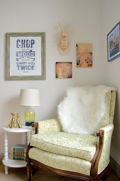 Just Starting Out? 5 Strategies for Outfitting Your First Apartment | Apartment Therapy