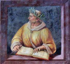 Signorelli - Chapelle San Brizio — Ovide