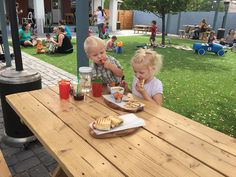 by Jana Tingom Even before we visited The Teapot, I loved the concept: a coffee shop with a backyard play area for kids! The photos on Instagram were charming, and the food looked delicious. We fin…