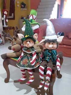 Christmas Gnome, Christmas Elf, Christmas Crafts, Felt Ornaments, Holiday Ornaments, Elf Christmas Decorations, Holiday Decor, Elf Legs, Elf Face
