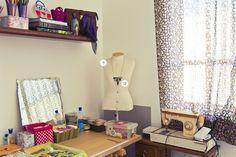 Casa Aberta, um blog de decoração diferente – e muito legal!