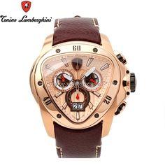 Tonino Lamborghini Spyder Chronograph TL1105 Wristwatch