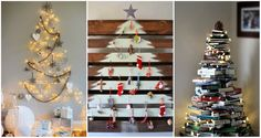 15inspirational decorations that will bring Christmas and New Year closer