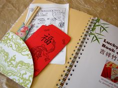Lunar New Year is a great time to pick up my book to make Chinese crafts! www.luckybamboocrafts.com