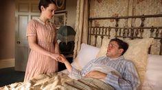 ITV - Downton Abbey - Daisy & William