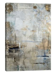 Asking for White by Julian Spencer (Canvas)