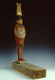 art and colours are awesome Ancient Egyptian Architecture, Ancient Egyptian Art, Egypt Mummy, Visit Egypt, Archaeological Finds, Prehistoric, Cat Art, Archaeology, Art History