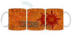Caneca Game of Thrones - House Martell
