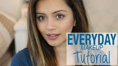 Tutorial | My Everyday Makeup Tutorial | Kaushal Beauty
