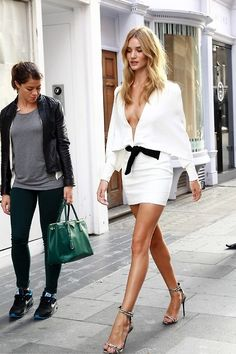 September 19 2014 | Rosie Huntington-Whiteley | Launches...