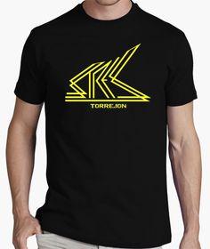 Camiseta Stress - nº 543051 - Camisetas latostadora