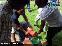 NGK Ceramics Wacky Wet Weird Wonderful Team Building Welgelee Wine Estate Stellenbosch
