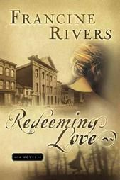 This may be the best book I've ever read.... If you haven't read it - do it! Redeeming Love - Francine Rivers