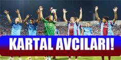 FIRTINA KARTAL AVINDA! - Trabzon Haber | Trabzon Net Haber | Trabzonspor Haberleri