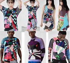 •Daniel Silverstein é um estilista de Nova York e fabricante de roupas com zero resíduos. Zero Waste Daniel/ZWD.