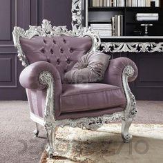 #armchair #design #interior #furniture #furnishings #interiordesign #designideas  кресло Modenese Gastone Bella Vita, 13411