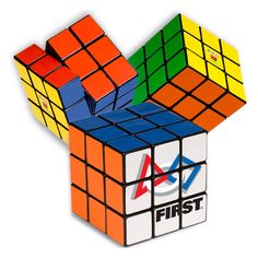 Rubik's Cube | The Marketplace for FIRST