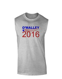 TooLoud Omalley 2016 Muscle Shirt