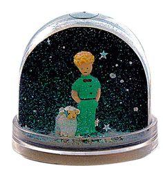 Boule à Neige Etoile Petit Prince©