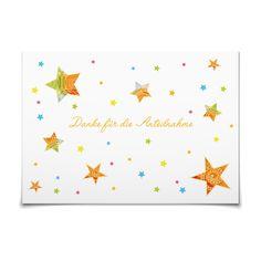 Dankeskarte Land der Sterne in Weiss - Postkarte flach #Trauer #Danksagungskarten #Foto #modern https://www.goldbek.de/trauer/danksagungskarten/dankeskarte-land-der-sterne?color=weiss&design=21329&utm_campaign=autoproducts