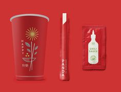 Panda Express | Studio MPLS | Packaging and Branding Design | Minneapolis, MN
