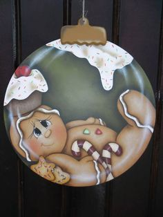 Bola de Natal   Ateliê Alegria de Saber   Elo7