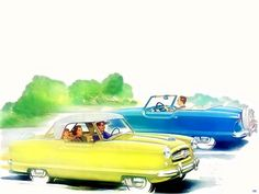 1954 ... happy Metropolitans! | by x-ray delta one